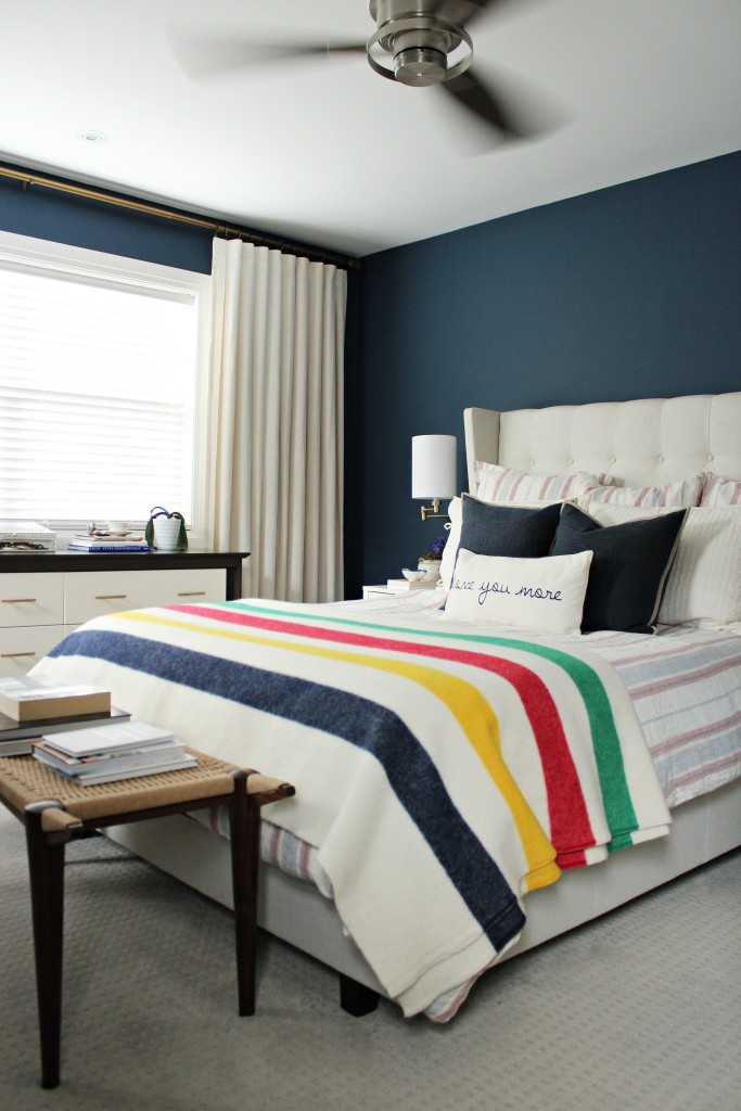 Before And After: My Master Bedroom